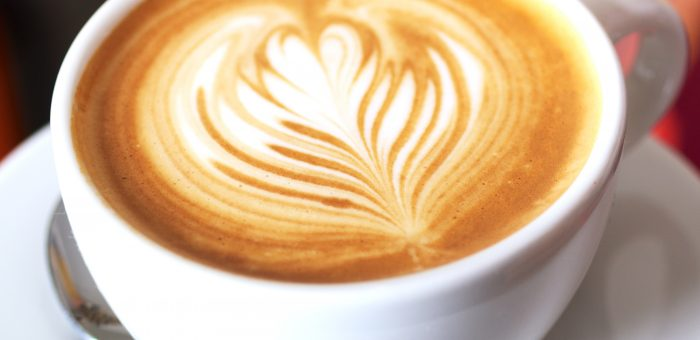 Various Types Of Cappuccino