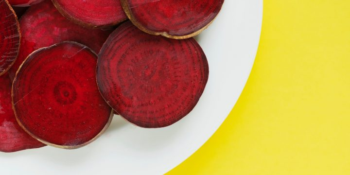 The Healthy Benefits You Can Get from Beets