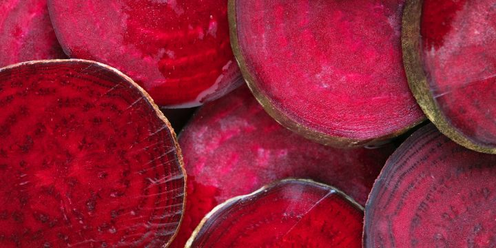 BEETROOT'S HEALTH ADVANTAGE
